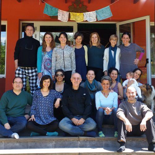 Gianfranco Brero. Taller de Comunicación. Córdoba, Argentina