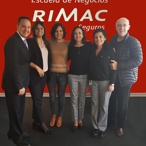 Rimac PDL - Grupo 3 red